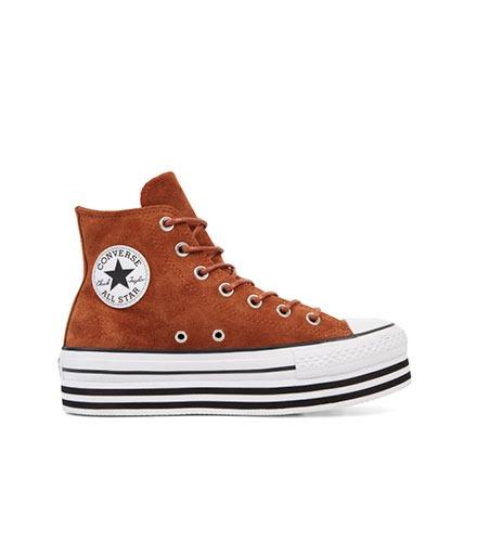 Precios de Converse Chuck Taylor All Star Lift Ulanka mujer