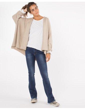 Sandalia Sandalia Refresh 63277 Mujer Sandalia Jeans Refresh Jeans Mujer Mujer 63277 OXZiuPk